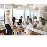 Meeting, Team, Meeting