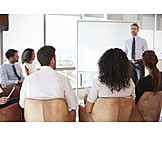 Mitarbeiter, Seminar, Tagung