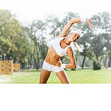 Stretching, Sports training, Stretching