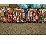 Verpackung, Altpapier, Papierrecycling