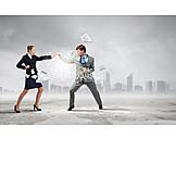 Business, Verteidigung, Gleichberechtigung, Frauenquote