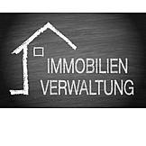 Dienstleistung, Hausmeister, Hausverwaltung, Immobilienverwaltung