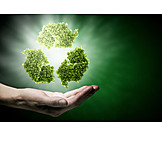 Recycling, Circulation, Recycling Code