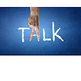 Entertainment, Communication, Interview