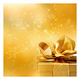 Surprise, Gift, Giftbox