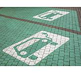 Alternative Energie, Elektroauto, Ladestation