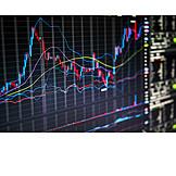 Börse, Aktienkurs, Börsenhandel