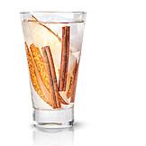Beverage, Infused Water