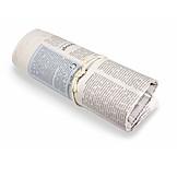 Media, Newspaper, News