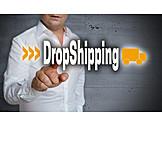 Logistics, Drop-Shipping, Direct Trade