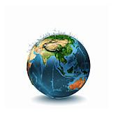 Earth, Alternative Energy, Wind