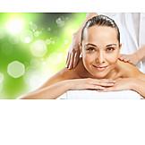 Spa, Massage, Masseuse