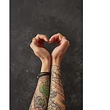 Love, Loving, Gesture