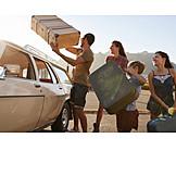 Family, Family vacations, Travel