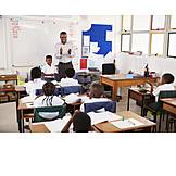Learning, School, Teaching