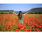 Vitality, Poppy Fields