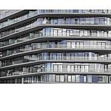 Architecture, House, Condo, Apartment