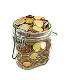 Money, Save, Change, Coins