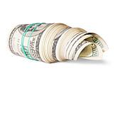Money, Dollar, Us Dollar