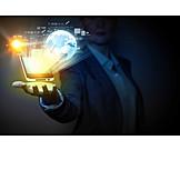 Mobile Kommunikation, Internet, Nachrichten, Www