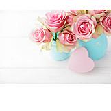 Birthday, Mothers Day, Valentine