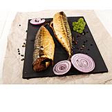 Prepared Fish, Smoked Fish