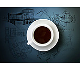 Architecture, Coffee Time, Draft