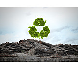 Environmental Damage, Recycling, Recycling, Recycling Code