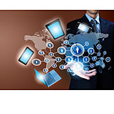 Network, Contact, User, Social Network