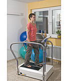 Physiotherapy, Physical Therapy