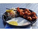 Fish Dish, Remoulade