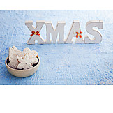 Christmas Cookies, Christmas Cookies, Xmas