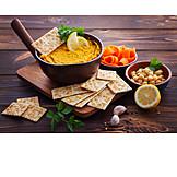 Oriental Cuisine, Ingredient, Appetizer, Hummus