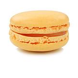 Orange, Macaron