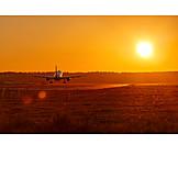 Airplane, Landing