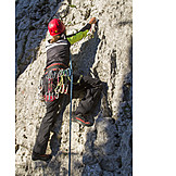 Extreme Sports, Rock Climbing, Climbing