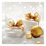 Weihnachten, Geschenke, Festlich, Weihnachtsgeschenke