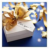 Christmas, Gifts, Christmas Present, For You