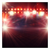 Hintergrund, Nachtleben, Lichter, Show, Scheinwerferlicht