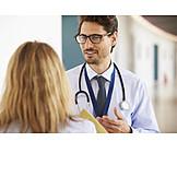 Arzt, Beratung
