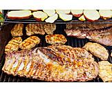 Barbeque, Barbecue, Braai