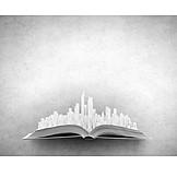 Architecture, Urban Planning, City Model