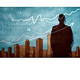 Growth, Economy, Development, Upswing