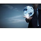 Business, International, Wirtschaft, Handel, Netzwerk