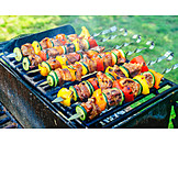 Bbq Skewer, Barbecue
