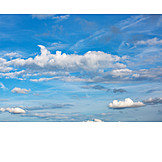 Sky Only, Clouds