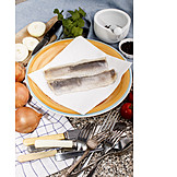 Spices, Prepared Fish, Insertion