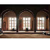 Mosque, Praying, Prayer, Spiritual