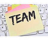 Teamwork, Team