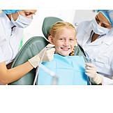 Dentists, Patient, Dentist